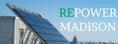 Madison Gas & Electric – Moving our Energy Future Backwards