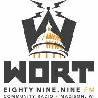 Listen: RePower Madison's WORT Radio Commentary