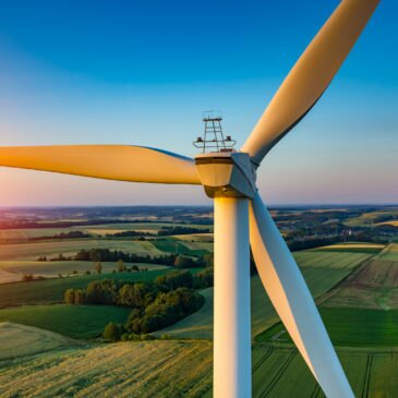 Madison citizens group warms to utility with new wind farm proposal, new CEO
