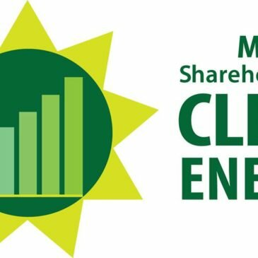 MGE Shareholders for Clean Energy Call on MGE to Lead on Electrification of Transportation Sector